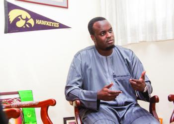 Dakar, hub africain : conforter la place de leader