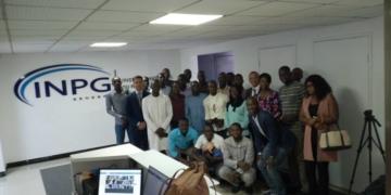 BP et l'INPG lancent une série d'ateliers de formation sur le pétrole et le gaz au Sénégal