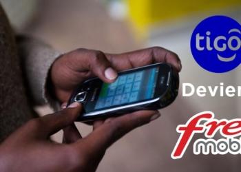 Tigo sera désormais commercialisé sous la marque Free