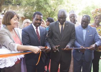 Dakar abrite le deuxième ''Orange Digital Center'' d'Afrique et du Moyen-Orient