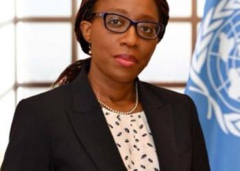 Combler le fossé de l'identité juridique (Vera Songwe)