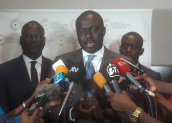 Le Club des investisseurs sénégalais (CIS) ''prêt'' à accompagner les projets de l'État