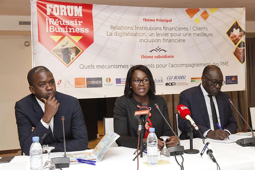 Relations banques et clients : la digitalisation, pour promouvoir l'accès aux finances
