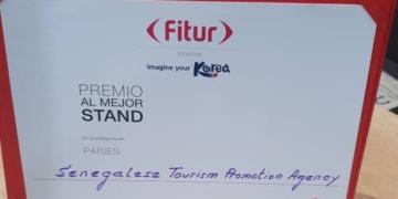 40e édition Salon Madrid (Fitur2020) : Le Sénégal doublement honoré