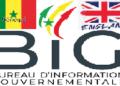 Dakar et Londres : un partenariat ''en pleine croissance''