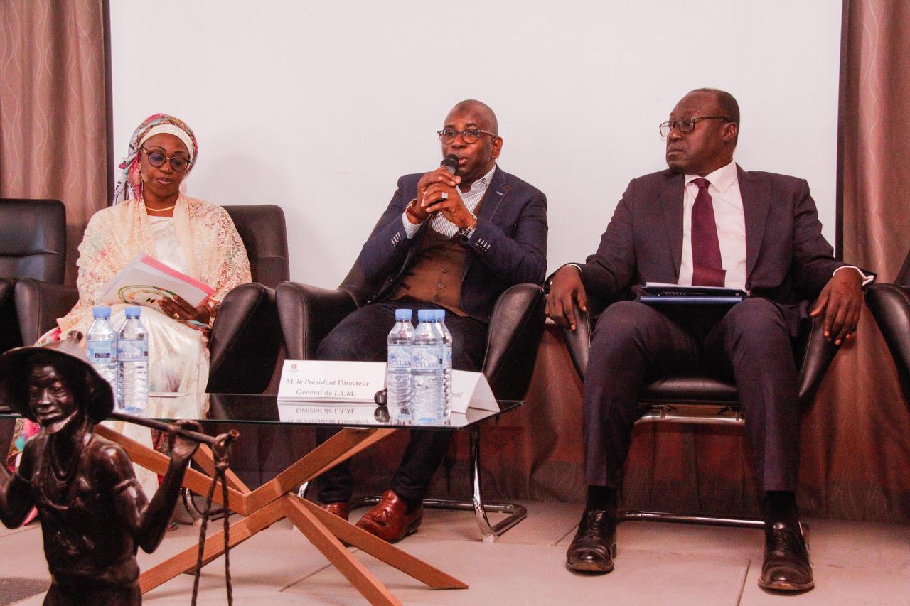 L'OQSF et IAM sensibilisent sur l'éducation financière