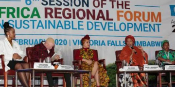 Mettre la technologie au service de l'Afrique pour atteindre les ODD