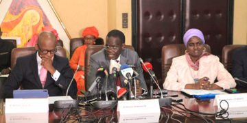 6% de croissance pour le Sénégal pour 2019 : Al Aminou Lo dédramatise