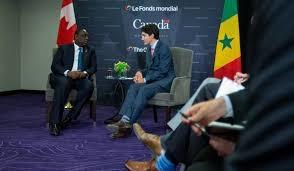 Vers une hausse des investissements canadiens au Sénégal en 2020