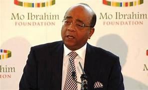 Pas de Lauréat 2019 du Prix Ibrahim pour un leadership d'excellence en Afrique