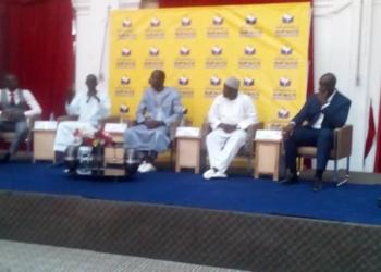 Conférence Supdeco : des stratégies pour le développement des champions nationaux