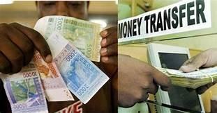 Dynamisme de l'activité du transfert d'argent dans l'UEMOA (Rapport)