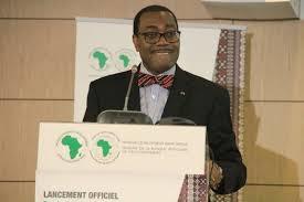 Akinwumi Adesina, réélu président de la BAD pour cinq ans