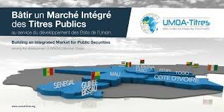 UMOA : 13.629 milliards de FCFA d'encours par voie d'émission de titres publics des Etats au deuxième trimestre 2020