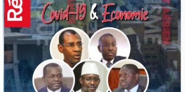 Réussir N°150 – Covid-19 & Economie : La Riposte