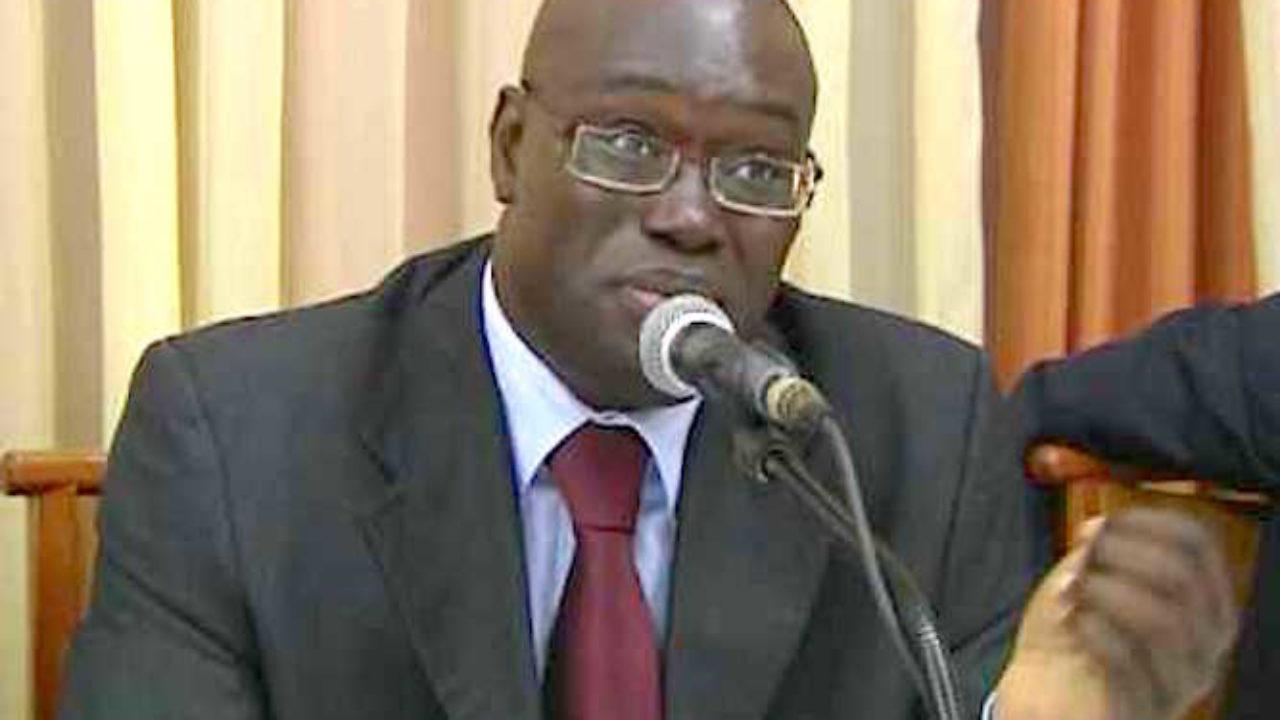 IBRAHIMA NGOM – PDG ING Capital SA : Le monde d'après