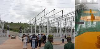 Projet « Énergie OMVG » : les travaux réalisés à 95 % au Sénégal (Responsable)
