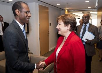 Le FMI approuvesans débat la deuxième revue du programme ICPE avec le Sénégal