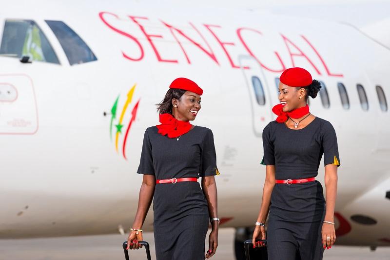 Transports aériens: Air Sénégal va ouvrir la liaison Dakar-Lyon à partir de…