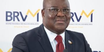 BRVM : 246 milliards de FCFA de valeur de transactions réalisés en 2020