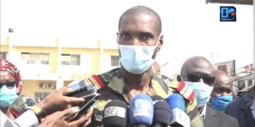Lutte contre la Covid-19: Le dispositif du Port de Dakar jugé conforme aux normes internationales