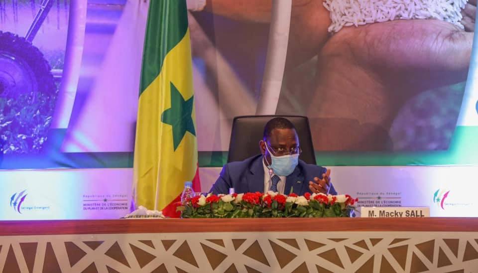 Sénégal: Les trois conditions à remplir pour l'atteinte des objectifs de croissance du PAP2A