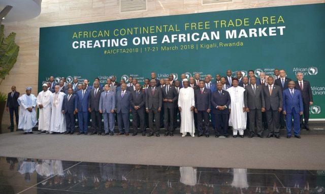 Commerce intra-africain : Entrée en vigueur de la Zlecaf, c'est maintenant officiel