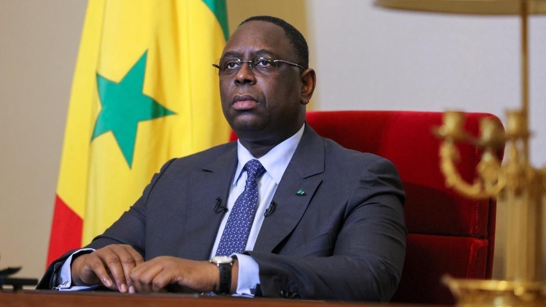 Union africaine: Macky Sall va assurer la présidence en…
