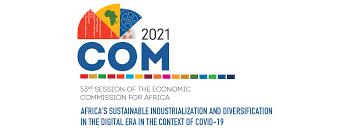 COM2021 : Élaborer des stratégies pour gérer les effets de la COVID-19 sur les économies africaines