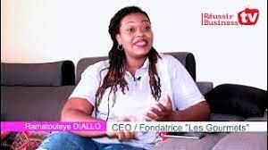 Ramatoulaye Diallo, CEO les Gourmets : 8 Mars, une date à célébrer ?