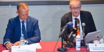 Projets « Investissements pour l'emploi » : L'Allemagne octroie 20 millions d'euros au Sénégal