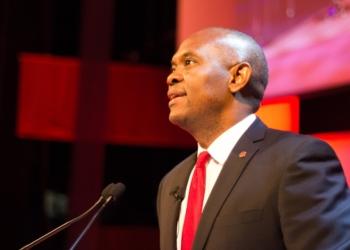 Tony Elumelu : Le mécontentement des jeunes est une bombe à retardement pour l'Afrique
