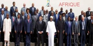 SOMMET SUR LE FINANCEMENT DES ECONOMIES AFRICAINES A PARIS :L'Afrique et la France pour un « New deal »