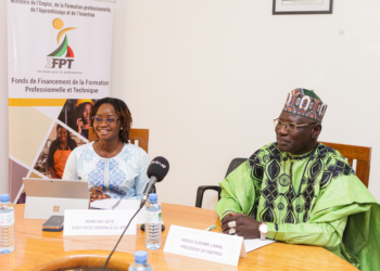 Visite d'échanges : Abidjan s'inspire de l'exemple du 3FPT