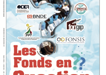 Réussir N°157 – Les Fonds en questions